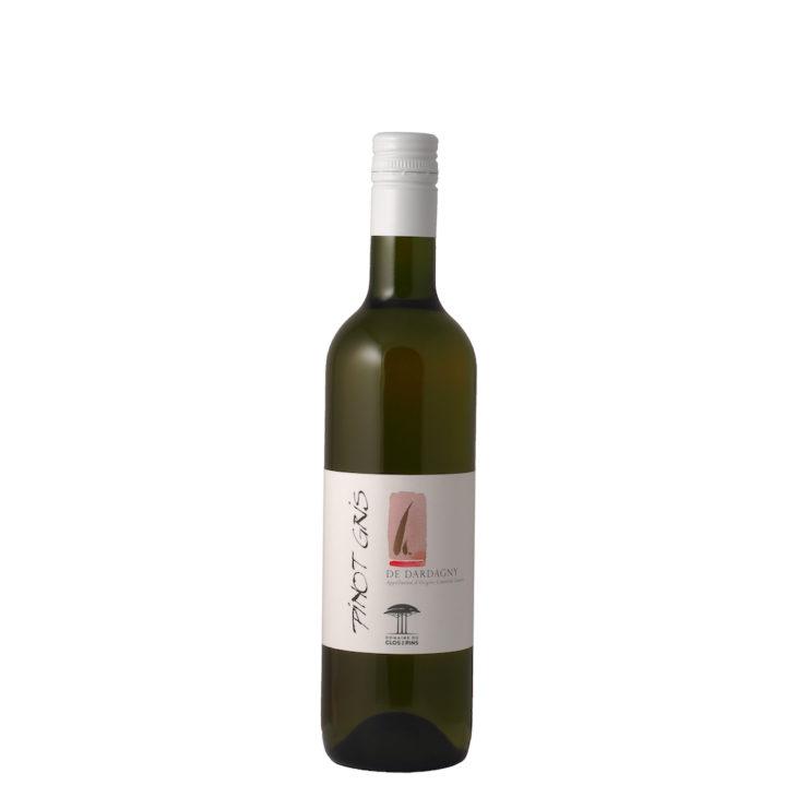 Pinot Gris 50cl. clos des pins