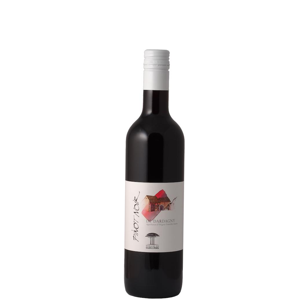 Pinot Noir 50cl. Clos des Pins